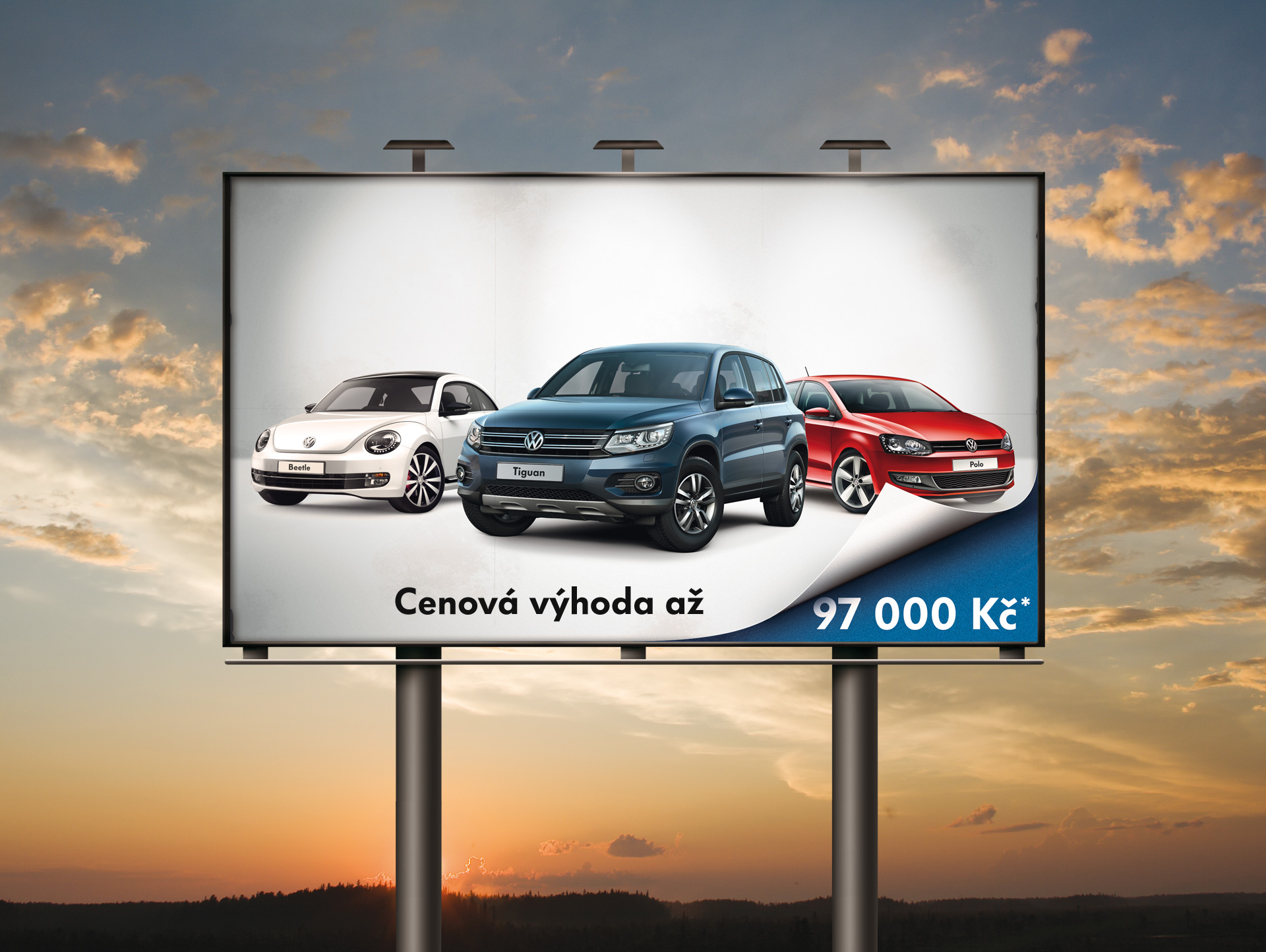 Volkswagen Comfort Edition Od Euro Car Zlin S R O